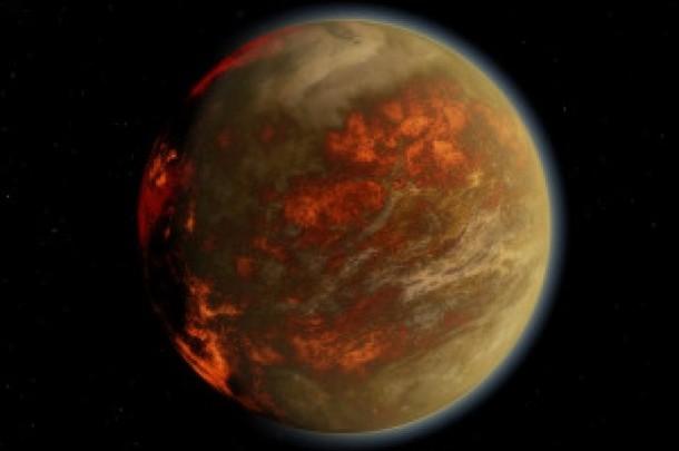 10 planetas reais mais estranhos que a ficção científica