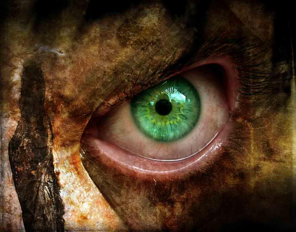 eyes evil dark vampire wallpaper - photo #49