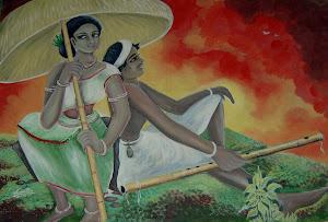 आदिवासी / प्रेम विषयक कविता पढ़ने ले लिए इस चित्र पर क्लिक करें -