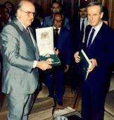 Πρωθυπουργός που τιμούσε τους φίλους & συμμάχους της Ελλάδας...
