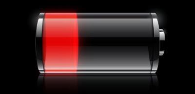 Tips Cara (Solusi) Mengatasi Baterai Smartphone yang Cepat Panas
