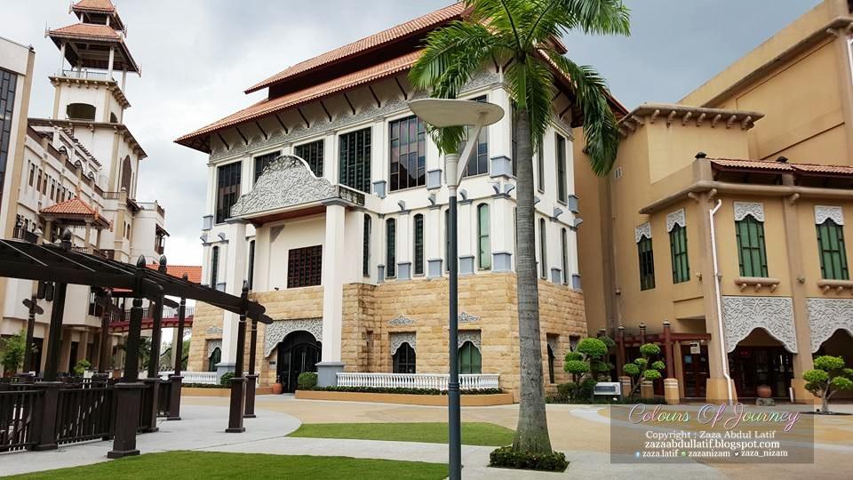 Zaza Abdul Latif Pullman Hotels Resorts Putrajaya