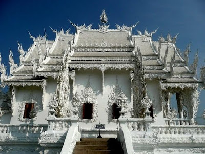 2 泰國 地獄寺廟