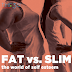 FREE + PODCAST ::: Thr3e - Fat Vs Slim