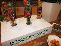 decoração festa provençal rustica