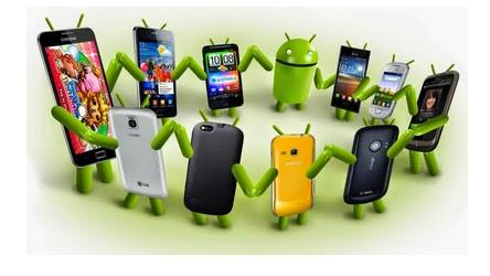 3 Cara Mudah  Memaksimalkan Penggunaan Smartphone Android Anda..!!!