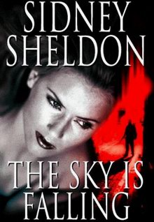 Cover of The Sky is Falling, a novel by Sidney Sheldon