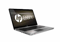 HP ENVY 17-2100 laptop