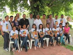 XI Encuentro de Escritores del Caribe Colombiano 2011