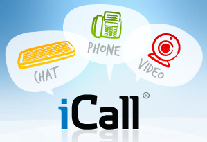 Unlimited Free Calls With Icall
