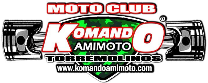 WEB MOTOCLUB KOMANDO AMIMOTO