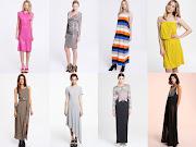 Mi imitación de dibujos de moda vintage: moda vintage