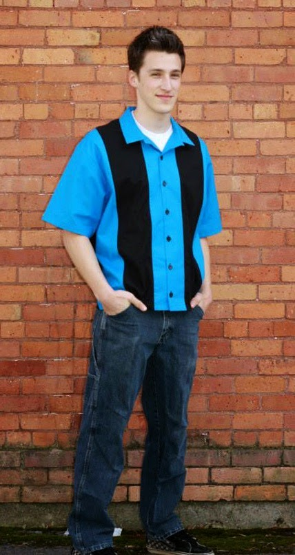 Design Bowling Shirts and Bowling Polo Shirts Online. No Minimums or Setups!
