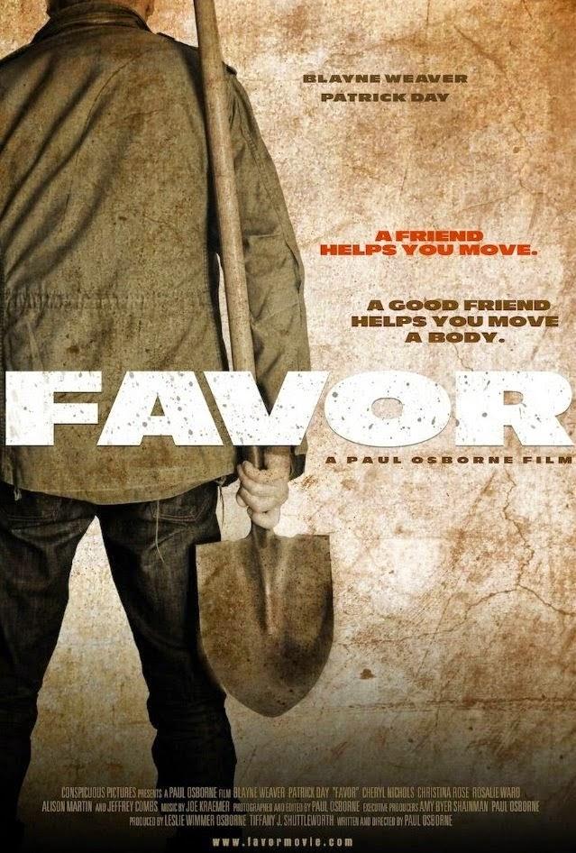 Favor (2013) ταινιες online seires xrysoi greek subs