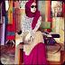Hijab mode - Style d'habillement pour femme voilée