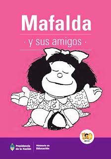 MAFALDA Y SUS AMIGOS 01