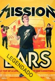 Mission to Lars – Legendado