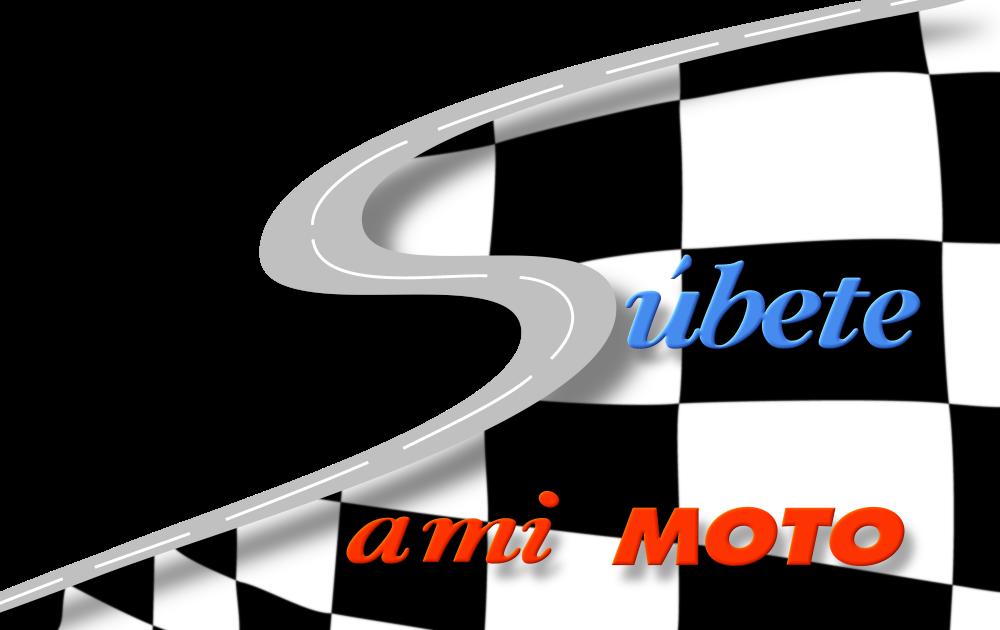 Subete a mi Moto Novela Logo s Bete a mi Moto 2002