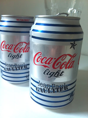 cola light, villa humlebo, design, coca cola
