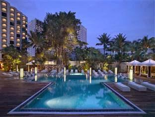 Hotel Mewah Harga Murah Di Orchard Road Singapore