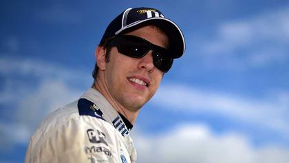 Meet #NASCAR Sprint Car Chase Driver Brad Keselowski
