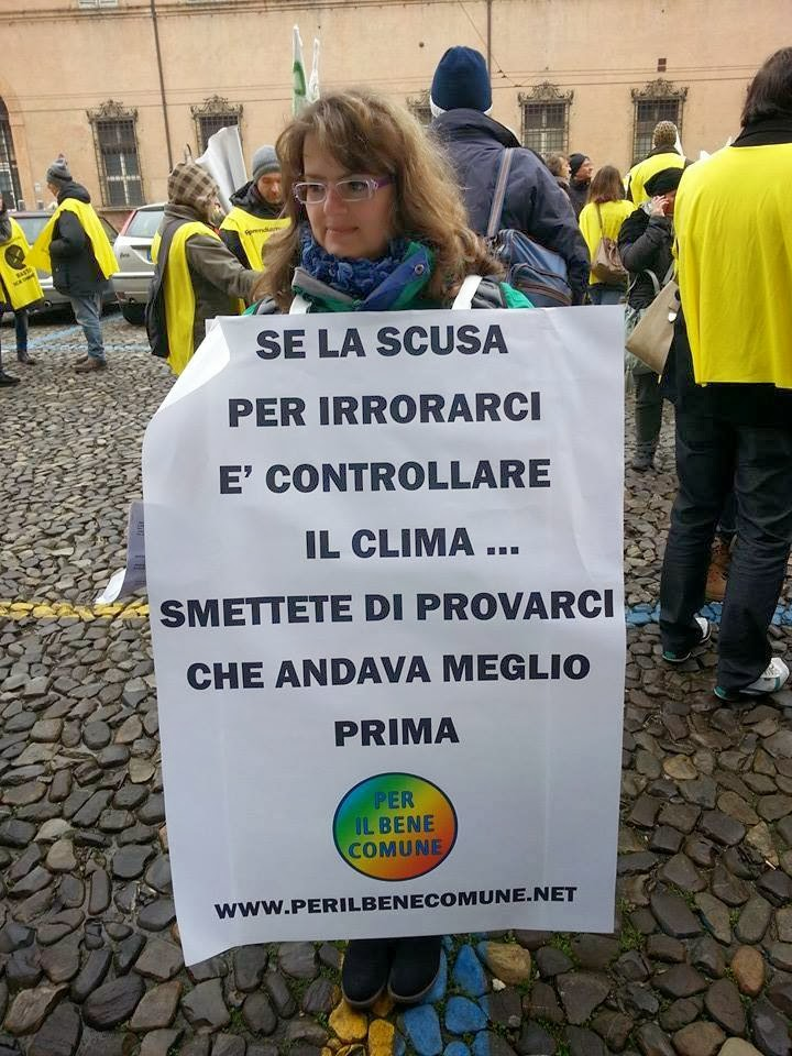 Modena 21 dic 2013