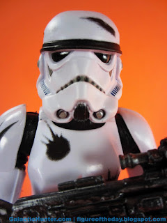 Stormtrooper (The Force Awakens 2015)