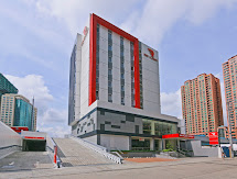 Red Planet Hotel Amorsolo Peek Mind And