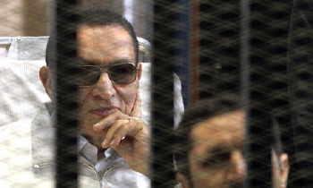 Husni Mubarak, akan Segera Dibebaskan