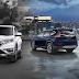 Spesifikasi Mobil Honda CR-V Lengkap