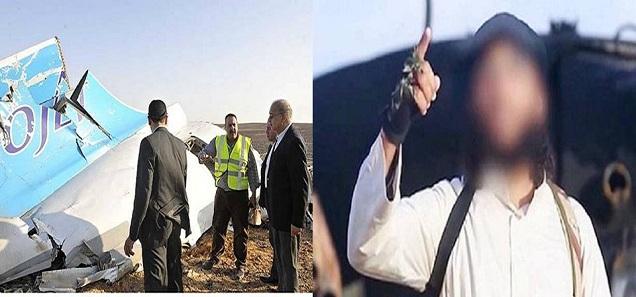 المخابرات البريطانية تكشف بالإسم و الصورة العقل المدبر بتفجير الطائرة الروسية