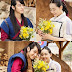 Kim Bum Give romance Flowers to Moon Geun Young on 'Goddess of Fire'