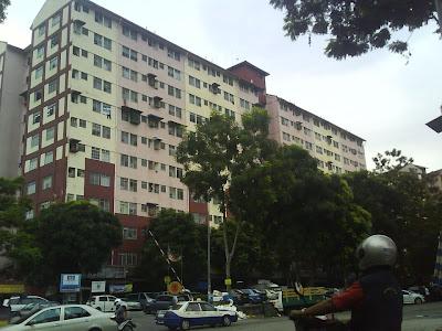 rumah sewa Petaling Jaya