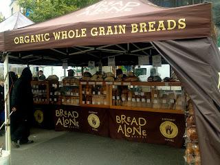 bread alone stand