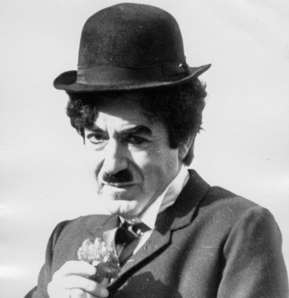 El Charlot de Tenerife (1927 - 2013)