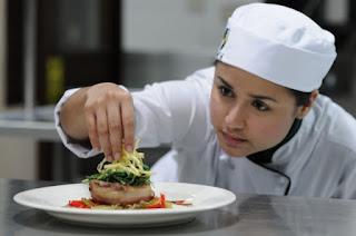 Diploma Seni Kulinari