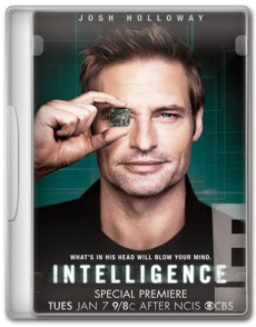 Intelligence S1E13   Being Human