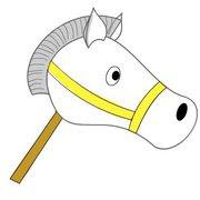 NO ala faena de caballos