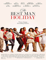 The Best Man Holiday (2013) online y gratis