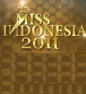 Malam Puncak Miss Indonesia 2011