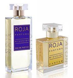 Fragrance expert Roja Dove to launch Mischief fragrance