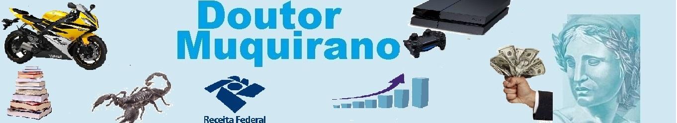 Doutor Muquirano