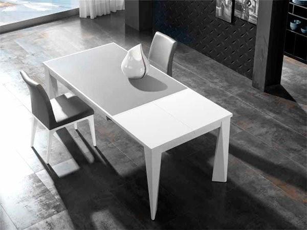 Arte h bitat tu tienda de muebles mesa dior en arte habitat - Habitat mesas comedor ...