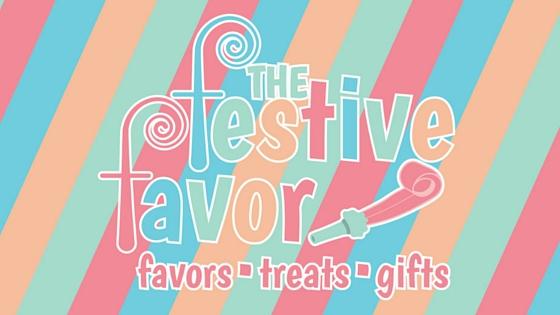 The Festive Favor