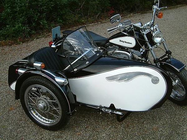 Harley Davidson V Rod Gi