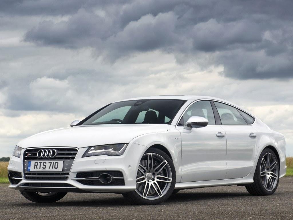 Audi S7 Car Picture
