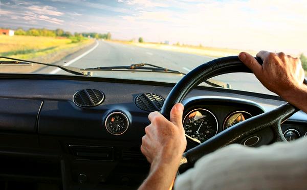 Hướng dẫn học lái xe ô tô B2 & thi sát hạch lái xe hạng B2