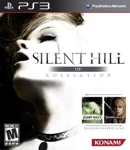 Silent Hill HD Collection (PS3/Xbox)