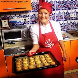narlı kurabiye