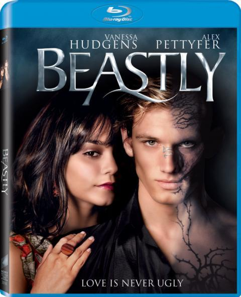 Beastly (2011) movie